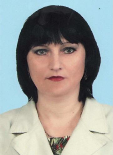 Седая Марина Александровна