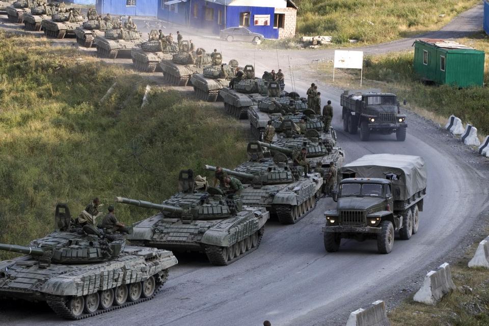 Сообщение об открытом для всех передвижении российских войск, по мнению краснодарского суда, является госизменой