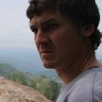Дмитрий Шевченко, заместитель координатора Экологической вахты по Северному Кавказу
