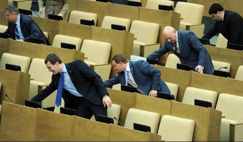 Законопроект о штрафах принят госдумой | Голос Кубани