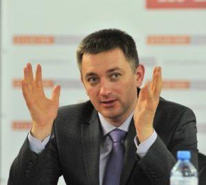 Куделя Евгений Владимирович - Министр курортов и туризма Краснодарского края