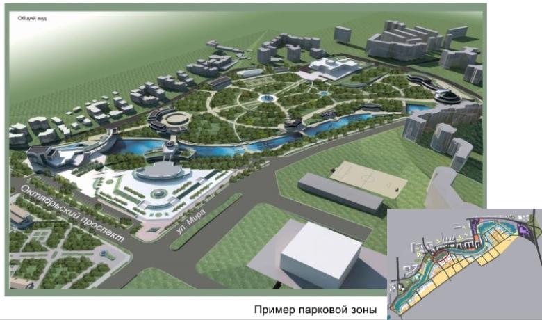 Фото: департамент архитектуры и градостроительства МО г. Краснодар