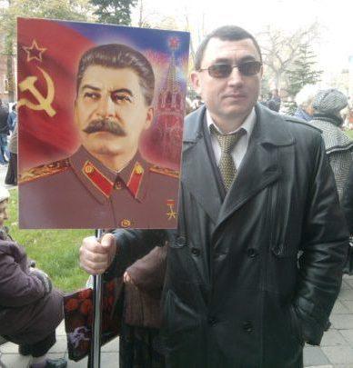 Альбер Гаямян