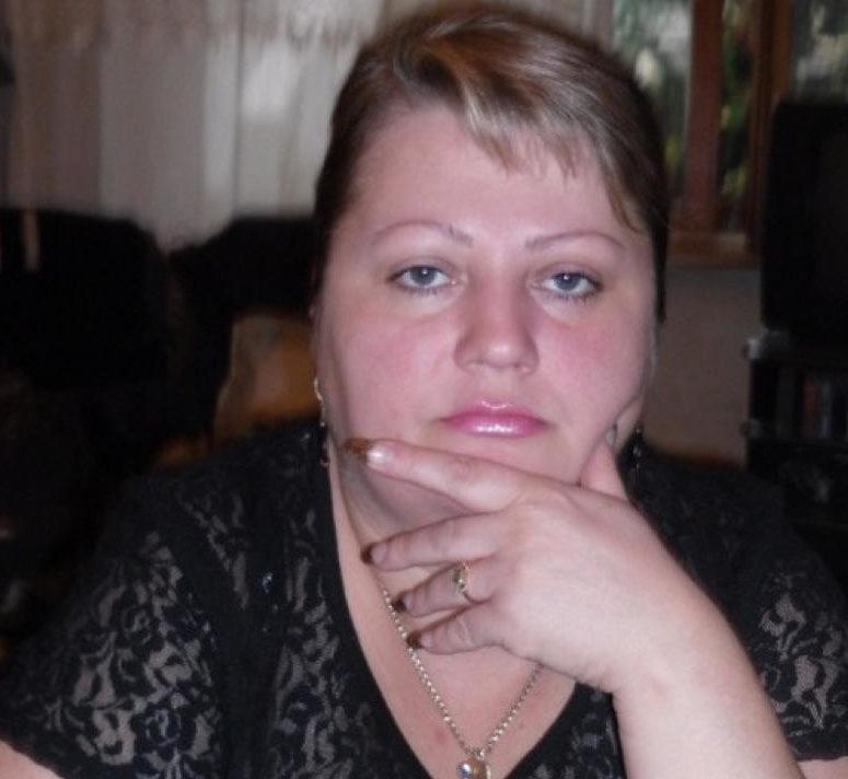 Оксана Севастиди получила семь лет колонии за два смс